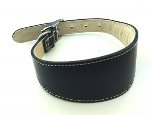 Whippet Deluxe Collar by BBD