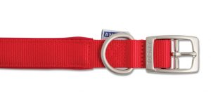 Nylon Padded Collar by Heritage