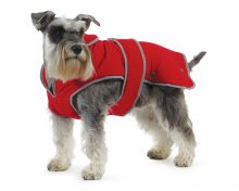 Muddy Paws Stormguard - Fleece Lined Dog Coat