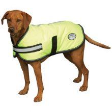 Reflective Padded Dog Coat